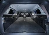 Armored GMC Yukon Denali Cargo Nigeria