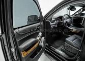 Armored Chevrolet Suburban INKAS Vehicles Frame Nigeria
