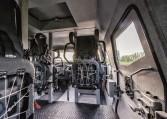 INKAS Sentry APC Interior