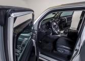 Toyota 4Runner Ballistic Bulletproof Glass Nigeria